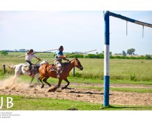 While in Buenos Aires, Argentina with my brother, we visited the Don Silvano Ranch for a full day of the ranch life experience and feauturing the very entertaining gaucho shows. Great times :)