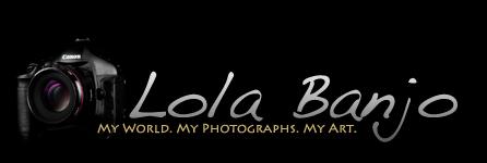 Lola J. Banjo